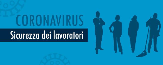 Contagio Covid-19 in azienda